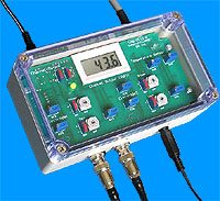 Analogue and digital industrial signal converters, RS232, RS485, 0 to 5V, 4 to 20mA etc